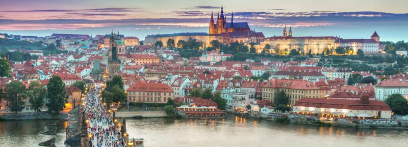 DiningHour - Budapest city