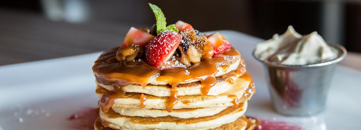 DiningHour - Pancake