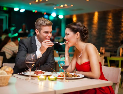 Egy applikáció a romantikus párkapcsolatért
